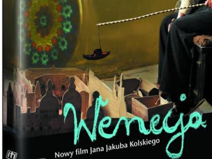 """""""Wenecja"""" na DVD"""
