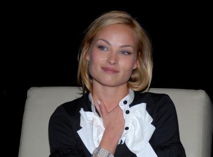 Weronika Książkiewicz - kobieta kameleon