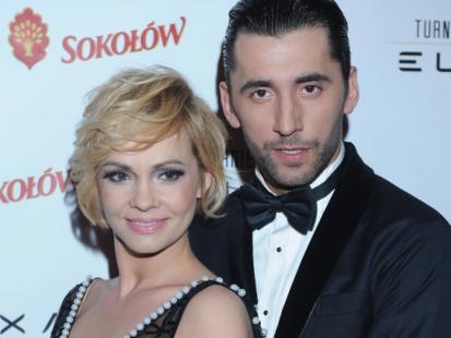 Weronika Marczuk i Rafał Maserak - Przyjaźń czy kochanie