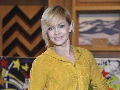 Weronika Marczuk przygotuje show na Euro 2012 z udziałem gwiazd!