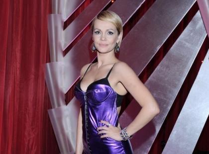 "Weronika Marczuk w jury ""You can dance""?"