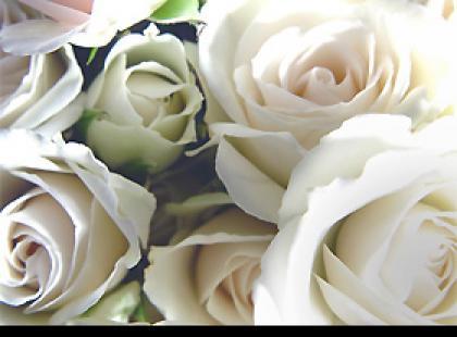 Wesele całe w kwiatach