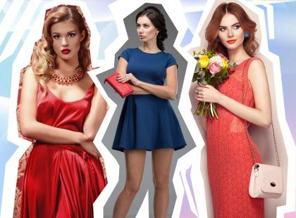 Wesele tuż tuż, a ty nie masz jeszcze kreacji? Wybrałyśmy najmodniejsze sukienki!