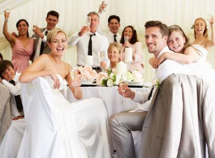 Weselne przyśpiewki uświetniają każdą zabawę weselną! Znasz staropolskie przyśpiewki?