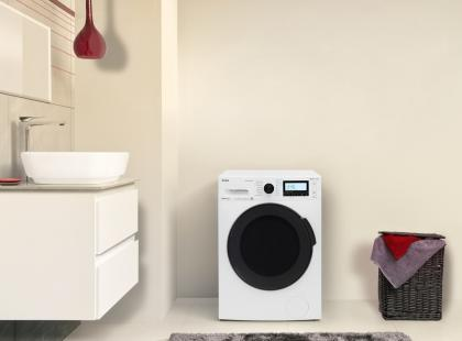 Weź udział w konkursie i wygraj pralkę Amica Dream Wash