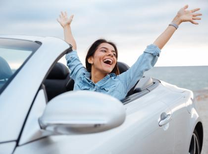 Weź udział w konkursie i wygraj SPA dla siebie i swojego auta!
