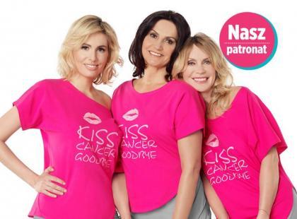 Weź udział w Marszu Różowej Wstążki!