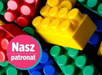Weź udział w zabawie i świętuj 15. urodziny Lego Star Wars