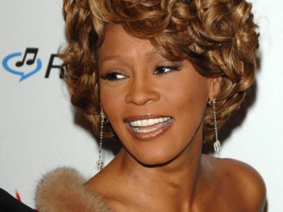 Whitney Houston - Do piekła i z powrotem
