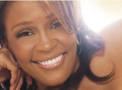 Whitney Houston - wielki powrót?