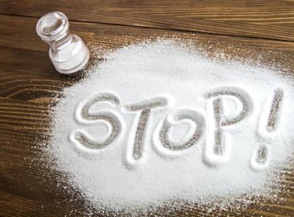WHO alarmuje: spożywamy za dużo sodu a za mało potasu