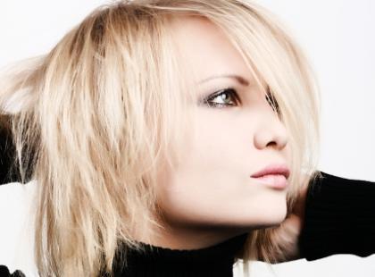 Wiecznie modny blond - galeria