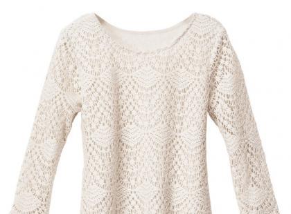 Wieczorowa kolekcja H&M na sezon wiosna/lato 2012