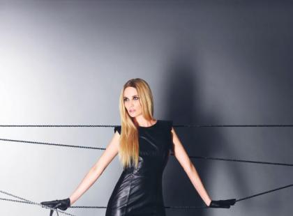 Wieczorowa kolekcja Vero Moda zima 2010/1011