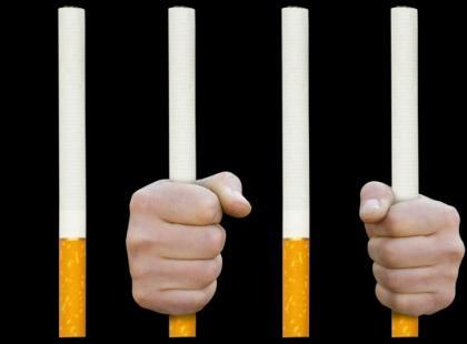 Większość palaczy chciałaby skończyć z nałogiem