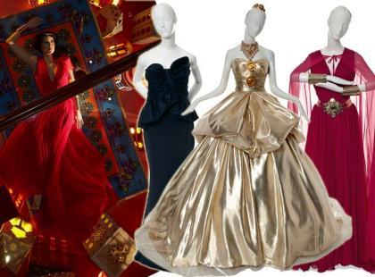 Wielcy designerzy w hołdzie księżniczkom Disney'a