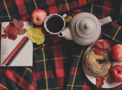 Wielka lista: 10 czynności, które warto wykonać jesienią w domu
