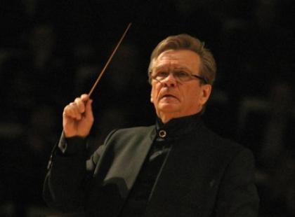 Wielka Orkiestra Symfoniczna im. P. Czajkowskiego w Teatrze Wielkim