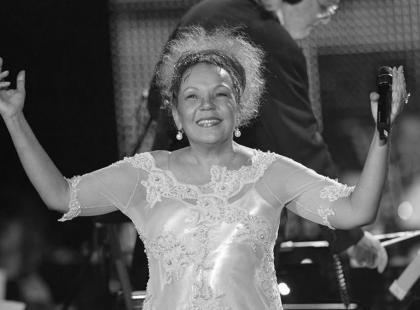 """Wielka strata! Zmarła piosenkarka znana z """"Lambady"""". Jej ciało znaleziono w spalonym samochodzie"""