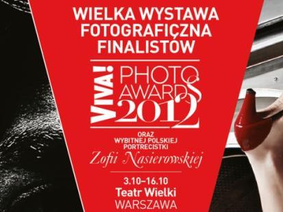 Wielka wystawa fotograficzna finalistów Viva! Photo Awards!