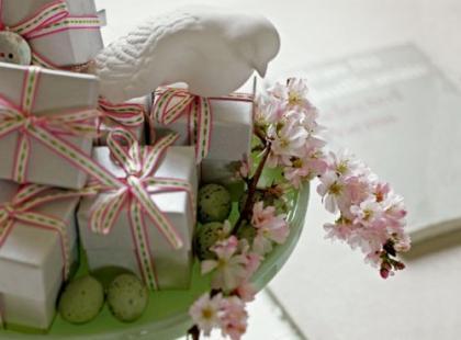 Wielkanoc 2011 - najmodniejsze dekoracje