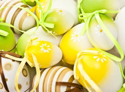 Wielkanoc dla malucha