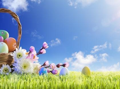 Wielkanoc – jak się liczy, kiedy wypada? To proste!