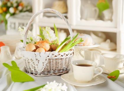 Wielkanoc we włoskim stylu - 3 ciekawe przepisy!