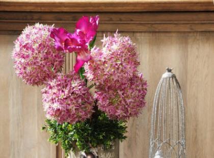 Wielkanocne dekoracje - trendy 2013