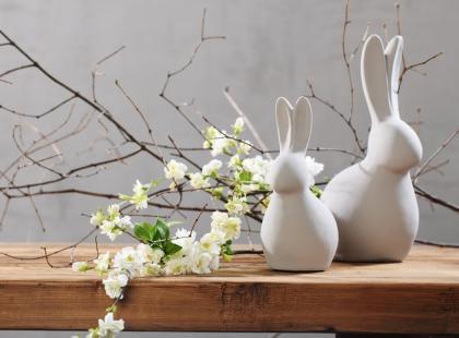 Wielkanocne inspiracje od Almi Decor
