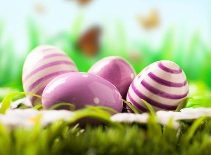 Wielkanocne życzenia - tradycyjne i rodzinne