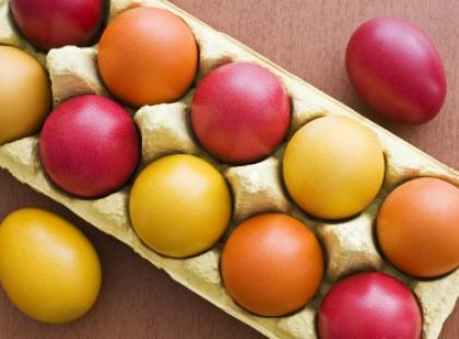 Wielkanocny paradoks