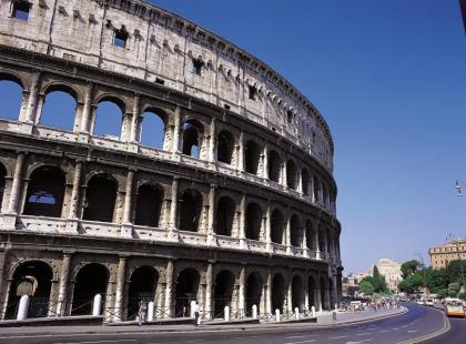 Wielkanocny Rzym