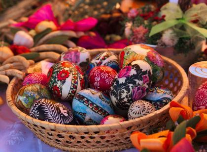 Wielki Czwartek rozpoczyna Triduum Paschalne. Czy znasz tradycje związane z tym dniem?