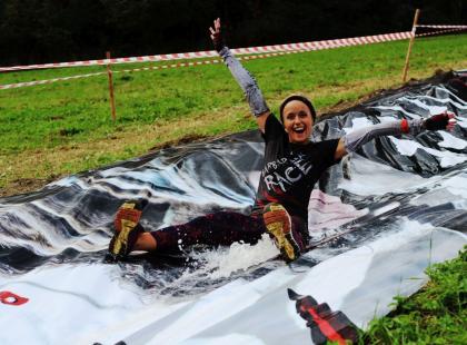 Wielki finał biegów z przeszkodami Barbarian Race za nami!