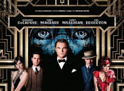 Wielki Gatsby - zobacz zwiastun najnowszego hitu!
