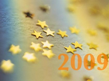 Wielki Horoskop 2009