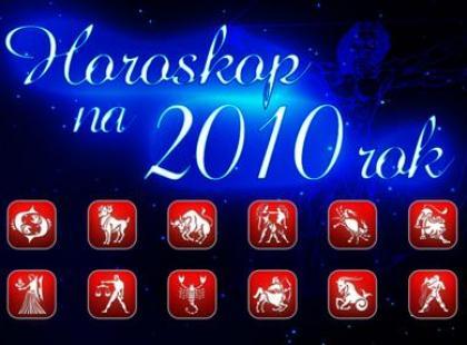 Wielki horoskop 2010