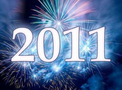 Wielki horoskop 2011