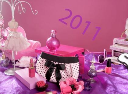Wielki horoskop urodowy 2011