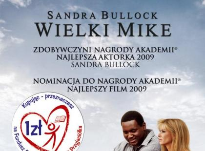 """Wielki Mike: The Blind Side"""