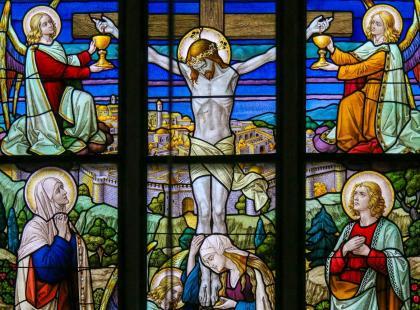 Wielki Piątek upamiętnia śmierć Jezusa na krzyżu. Co jeszcze wiemy na temat tego dnia?