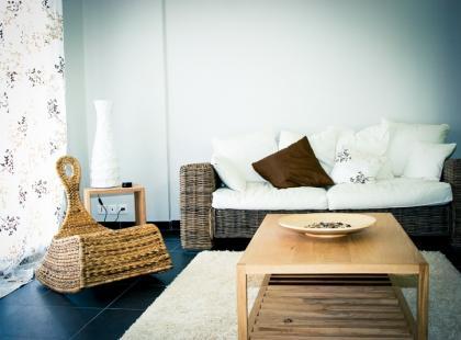 Wielki poradnik: Jak udekorować dom według zasad feng shui?
