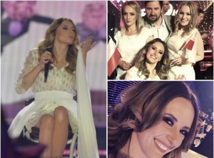 Wielki sukces Moniki Kuszyńskiej na Eurowizji