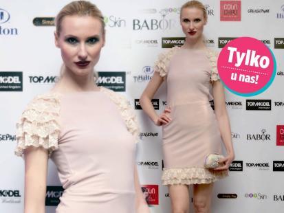 Wielki sukces Polki! Trafiła do ścisłej 10. światowego Top Model