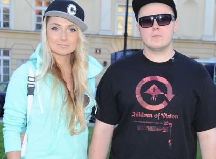 Wielki sukces Polski! Donatan i Cleo w finale Eurowizji