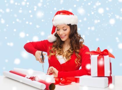 Wielkie pakowanie prezentów - poznaj 5 sposobów!