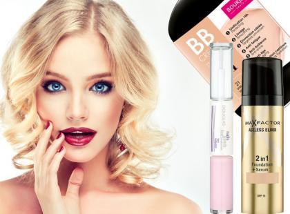 Wielofunkcyjne kosmetyki idealne dla nowoczesnej dziewczyny!
