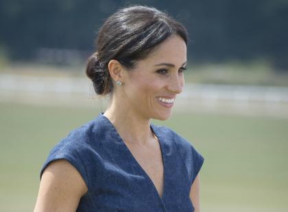 Wiemy, czego do pielęgnacji twarzy używa księżna Sussex!