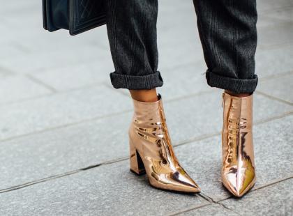 Wiemy, gdzie kupić najmodniejsze buty sezonu! Znalazłyśmy aż 11 takich modeli już od 120 zł